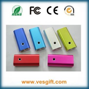 Power Bank with Flashlight, Protable Power Bank, pictures & photos