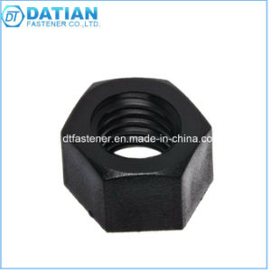 Hex Nut (A563)