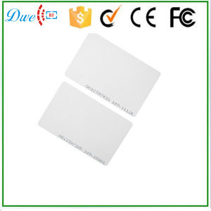 860MHz-960MHz ISO 18000-6c&EPC Class1 Gen2 UHF Tag for Car Windscreen RFID UHF Card pictures & photos
