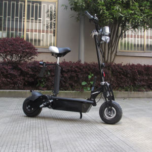 800W Strong Power Evo Electric Scooter with Seat (ET-ES16) pictures & photos