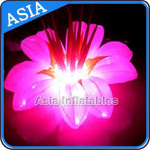 2.5m Inflatable LED Flower for Party Decoration pictures & photos
