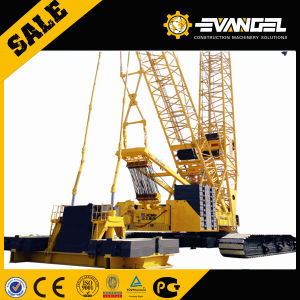 Construction Crane, 60ton Boom Crawler Crane, CE and GOST Certificate pictures & photos