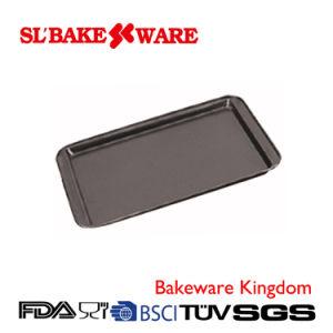 Cookie Sheet Carbon Steel Nonstick Bakeware (SL-Bakeware) pictures & photos