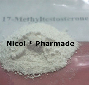 17-Methyltestosterone Anabolic Powder pictures & photos