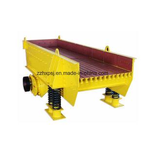 Mining Machine Vibratory Feeder, Stone Vibratory Feeder pictures & photos
