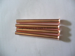 Straight Copper Pipe for AC pictures & photos