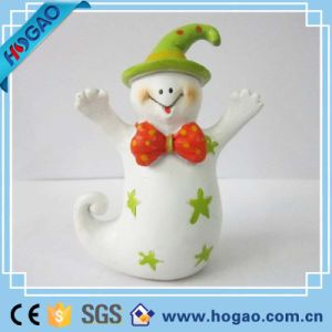 Xmas Figurine Cute Snowman for Home Decoratiopn pictures & photos