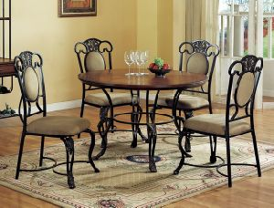 2240 Metal Dining Furniture pictures & photos