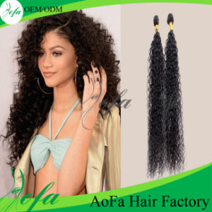 Deep Wave100% Virgin Brazilian Human Remy Hair pictures & photos