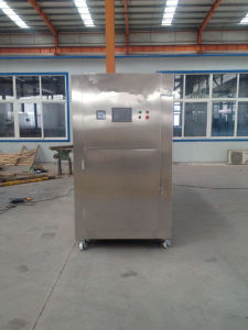 Hot Sale! ! ! High Quality Vacuum Pre-Cooling Machine pictures & photos