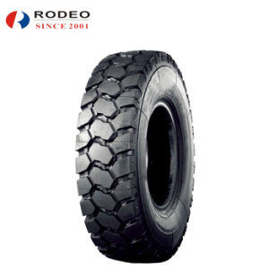 OTR Tyre for Rigid Dump Truck-Tb526 14.00r25 pictures & photos