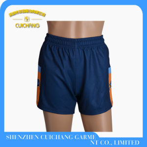 100% Polyester Running Shorts pictures & photos