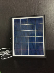 PV Panel Professional Solar Panel Manufacturer pictures & photos