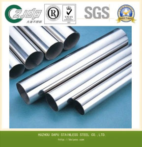 Uns S30403 Stainless Steel Pipe &Tube pictures & photos