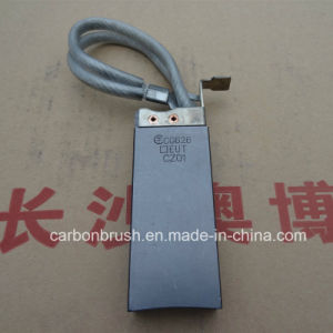 China national grade high quality Carbon Brush EG319P for DC Motor pictures & photos