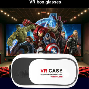 2016 Hotselling Vr Case for Mobile Phone pictures & photos
