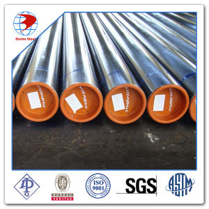 A53 Gr. B Sch40 Carbon Steel Pipe Welded Pipe ERW Pipe pictures & photos