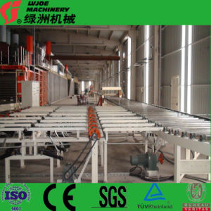 Gypsum Board Production Line/Equipments pictures & photos
