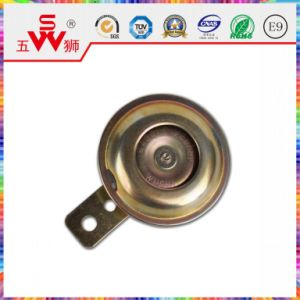 China Disc Speaker Horn for Car Parts pictures & photos