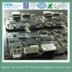 Shenzhen Sthl Manufacturer One-Stop Custom PCB & PCB Assembly pictures & photos