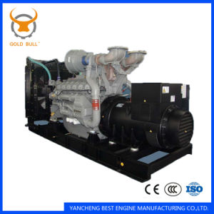 Factory Sales UK Stamford 8kw-1500kw Power Diesel Generator Set