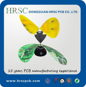 PCB Factory with 15 Years Experience From Dongguan pictures & photos