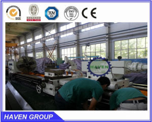 CW61180hx10000 Universal Horizontal Turning Machine pictures & photos