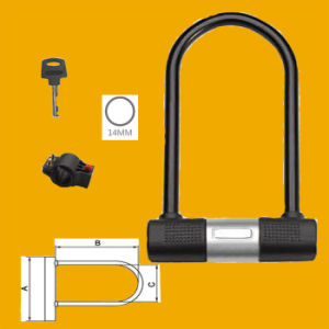 Bike Lock, Bicycle Lock for Sale Tim-Gk104.504 pictures & photos