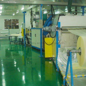 Turn-Key Automobile Glass Making Machine/PVB Film Stretching Machines pictures & photos