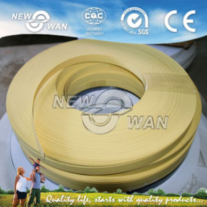 0.4mm/0.5mm/1mm/1.5mm/2mm PVC Edge Banding Tapes pictures & photos