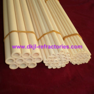 Ceramic Pipe for Heat Treatment Furnace pictures & photos