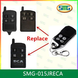Compatible Electronic Engineering Eca Gate/Garage Rolling Code 433 MHz Remote Control