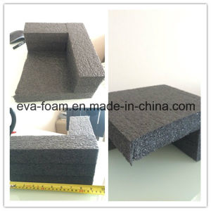Eco-Friendly Customized EPE Foam Material Foam Edge Corner Protector