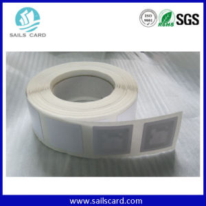 Competitive Price Disposible Paper RFID Ticket for Events pictures & photos