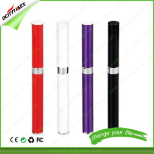 Ocitytimes Colorful 510 Disposable Cartomizer E-Cigarette Kit pictures & photos