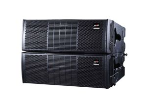 Outdoor Professional Dual 12′′ Line Array pictures & photos