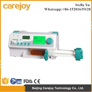 Ce & ISO13485 Certificated Syringe Pump-Stella pictures & photos