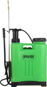 16 Liter PE Agricutural Backpack Sprayer/ Hand Sprayer (HT-16B-1) pictures & photos