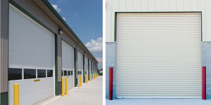 Chinese Top Quality Roller Shutter Door pictures & photos