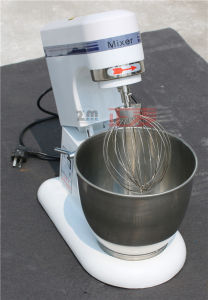 Mini Kitchen Equipment Milk Mixer for Sale (ZMX-7) pictures & photos