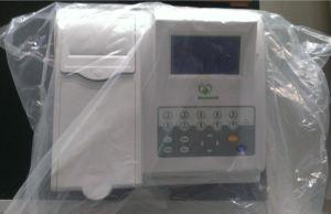 My-B010 Medical Semi-Auto Biochemistry Chemistry Analyzer pictures & photos