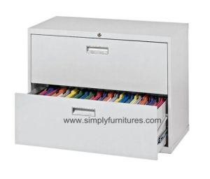Lateral File Cabinet (T2-LC02) pictures & photos