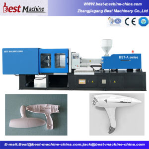 Bst-3850A Hair Drier Plastic Moulding Machine Price pictures & photos