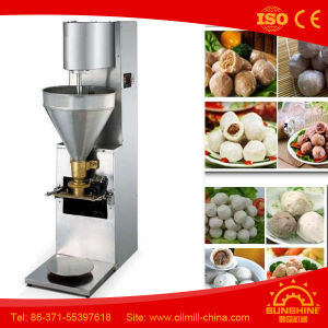 Meatball Maker Machine to Make Meatball pictures & photos