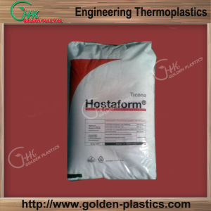 POM+Elastomer Toughhess Acetal Impact Hostaform S9063, pictures & photos