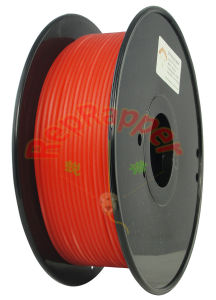 Well Coiled PLA 3.0mm Red 3D Printing Filament