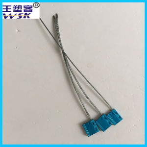 Guangzou High Security Cable Seal Wsk-Lm200d