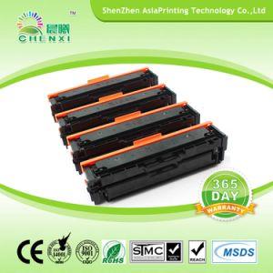 CF400X Toner Cartridge 201X Toner for HP Color Laserjet PRO M252/M252n Mfp M277dw/M277n pictures & photos