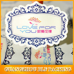 Custom Paper Sticker Design (BLF-S074) pictures & photos