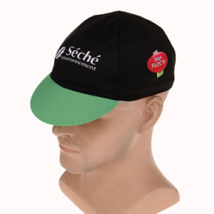 Wholesale Custom Dry Fit Sublimation Printing Bicycle Cycling Hat Cap pictures & photos